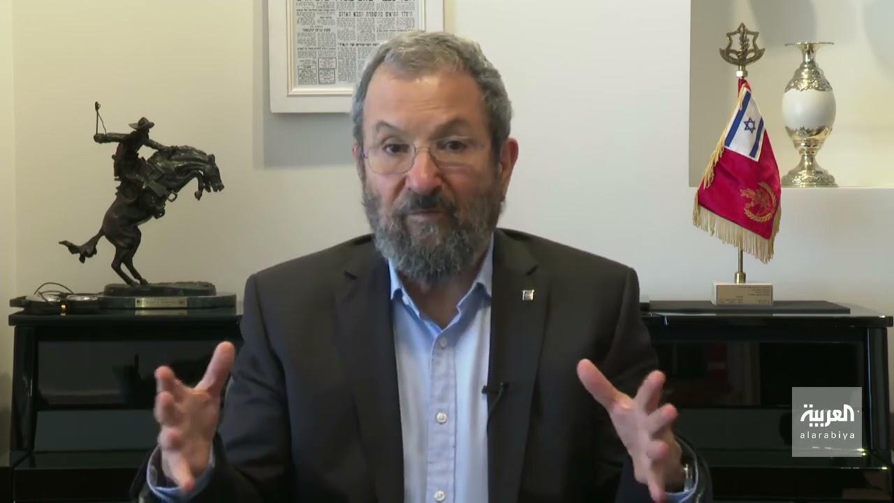 باراك يتحدث لـ-البعد الآخر- عن عملية السلام في ولاية حكومة إسرائيل الجديدة  - نشر قبل 48 دقيقة