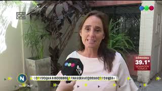 CONVOCAN A AUTORIDADES DE MESA PARA LAS ELECCIONES EN CÓRDOBA
