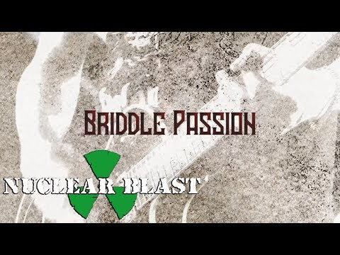 NORTHWARD - Album Countdown - 'Briddle Passion' (OFFICIAL TRACK BY TRACK #9)