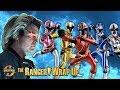Beast Morphers Dark Ranger Revealed Ranger Wrap Up mp3