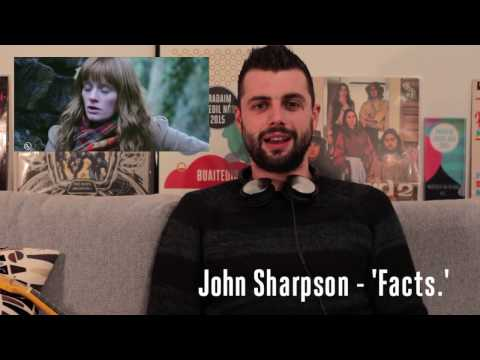 John Sharpson - Ladrainnín le Sive - Gradaim Cheoil NÓS (Irish/Gaeilge/Gaelic)