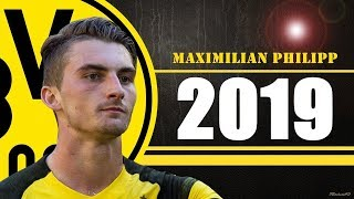 Maximilian Philipp - Goals and Skills 2019