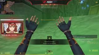 Zombie Z (de_nuke) - Counter-Strike Nexon: Zombies [club csnz]