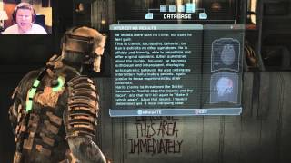 Dead Space Part 2 - Intensive Care