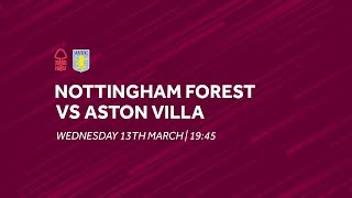 Nottingham Forest 1-3 Aston Villa | Extended highlights