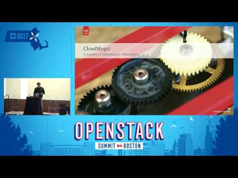 Adobe Advertising Cloud- The Reality of Cloud Bursting with OpenStack