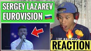 Eurovision 2019: Russia 🇷🇺 | Sergey Lazarev - Scream | Second Semi-Final [REACTION]