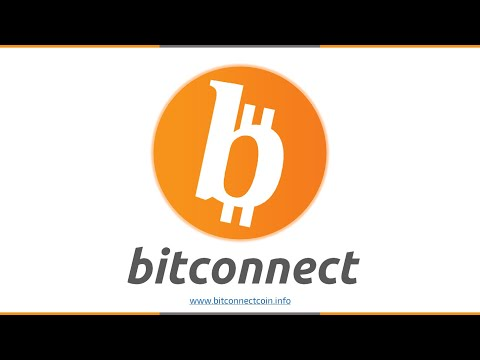 How To Sync Your Bitconnect QT Wallet NEW Updated