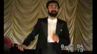"""Komitas """" Mokatz Mirza"""" Կոմիտաս «Մոկաց Միրզա» M. Mekertitchyan"""