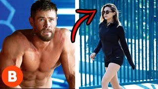 10 Marvel Heroes Who Had To Get Into Serious Shape For Their Roles thumbnail