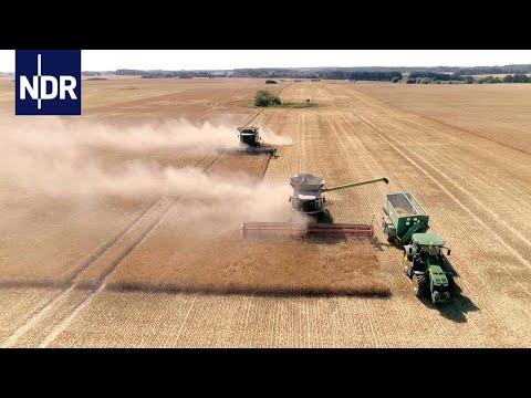 Digitale Landwirtschaft: Hightech