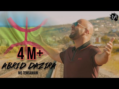 Mo Temsamani - Abrid Dazira