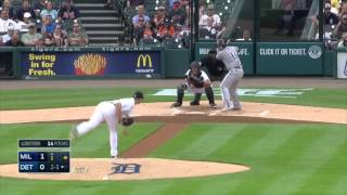 MLB Top Defensive Highlights 2015 (Early) HD MUST-C!