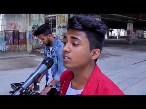 The Chainsmokers - Paris - Tamil/English Mashup