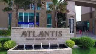 Atlantis Condo Resort Pattaya (Атлантис Кондо Ресорт Паттая)(Звоните бесплатно из России 8-800-700-22-84 Наш сайт - http://www.new-wave-pattaya.com Мы знаем, что вы уже приняли для себя важно..., 2015-08-01T08:12:56.000Z)