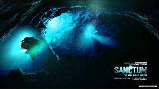 11 The Sacred River - Sanctum Soundtrack by David Hirschfelder