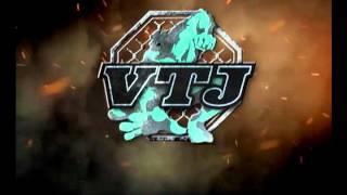 """2012年12月24日 東京代々木第二体育館で開催される """" VTJ """" 日本初のヴ..."""