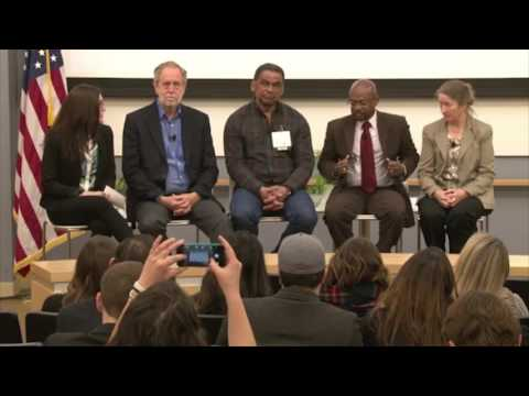 How to Create Better Food Access (Panel at the 2017 Food Tank Summit)