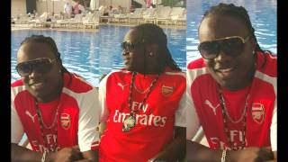 19.08.2015 | Shabiki Sugu - Arsenal Fan Kriss Darlin
