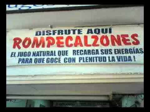 Humor Colombiano