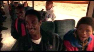 Shabooya !!!!!!!!!!!! Scene from the film Get On The Bus ( 1996 )