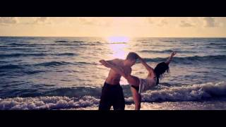 Ryan Guzman and Kathryn McCormick - just a kiss Thumbnail