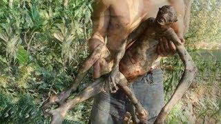 Những Loài Sinh Vật Bí Ẩn Nhất Thế Giới Ở Rừng Rậm Amazon