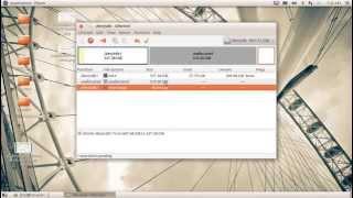 partitioneren harddisk gparted ubuntu