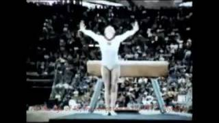Tributes to Underrated Gymnasts-Part 1-Tamara Lazakovich (URS)