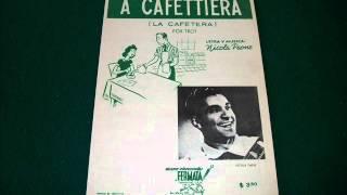 La Cafetera   Nicola Paone