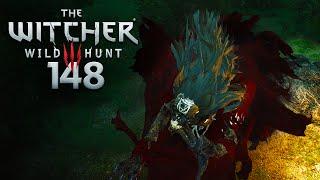 WITCHER 3 [148] - Hanna & der Herr des Waldes (feat. Tschort-Cut) ★ Let