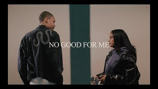 Jay Gwuapo - No Good For Me (Official Music Video)