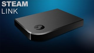 Review: The Steam Link