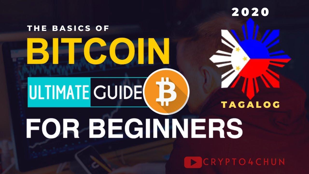 bitcoin trading tagalog)
