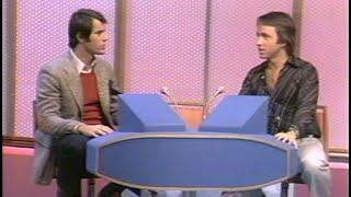 Get Rick Quick Pilot Game Show John Ritter & Robert Urich