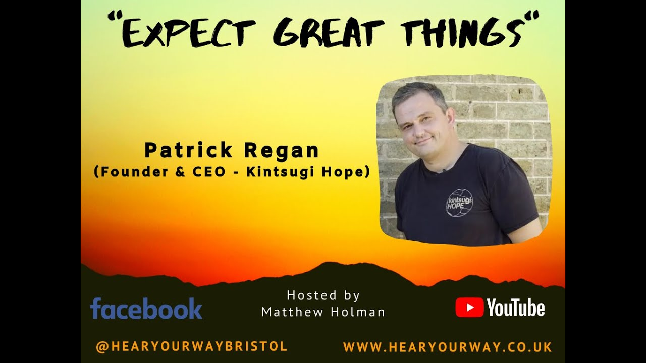 Expect Great Things - Ep9