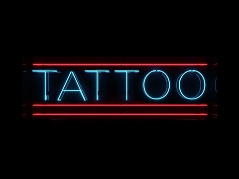 Hunter Hayes - Tattoo (Official Lyric Video)
