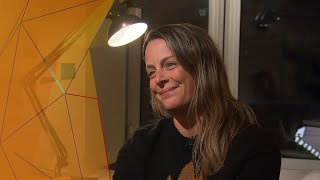 Cinq minutes avec la comédienne Julie Le Breton