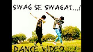 swag se swagat dance | Choreography | Cover Video..|ft. Ranjeet awasthi