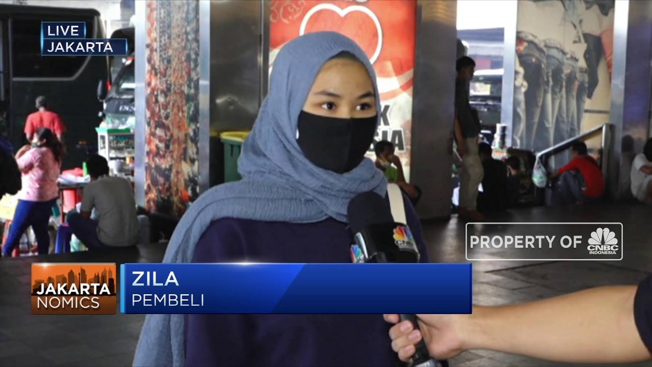 Resmi! Jakarta Terapkan Pergub Larangan Kantong Plastik
