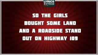 Goodbye Earl - Dixie Chicks tribute - Lyrics Mp3