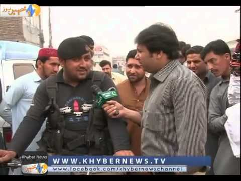 "Thumbnail: Khyber Watch ""Da Sharabo Karobar"" Ep# 321 With Yousaf Jan Utmanzai"