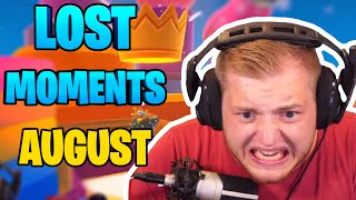 Best of Trymacs | August | Lost Moments