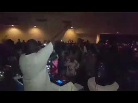 DDT PAJAMA PARTY IN ST MAARTEN (DANCIN DOUG TRAVEL)