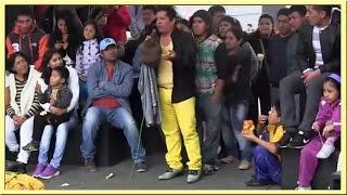 PETETE VOL. 3 (PARTE 1 DE 4) | CHABUCA GRANDA | COMICOS AMBULANTES 2014