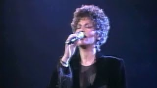 Gambar cover Whitney Houston - You Give Good Love (Live from Feels So Right Tour 1990)