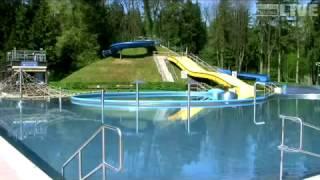 Im Waldbad Feldkirch startet die Badesaison