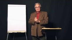 La voie des contes - Conférence : Jean-Pascal Debailleul - Hypnologie 2015