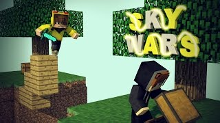 DÜNYA PVP İKİNCİSİ GEREKSİZ! (Minecraft : Sky Wars #30) w/IsmetRG,Gereksiz Oda