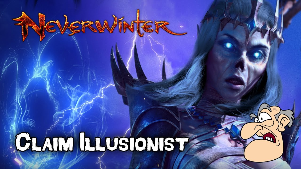 Renegade illusionist neverwinter